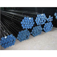 DIN Black Phosphating Hydraulic Carbon Seamless Steel Tubes With High Precision