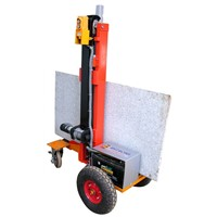 ELEVATING HAND /WINCH CART
