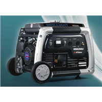 MBG2902 Gasoline Generator With MITSUBISHI Engine