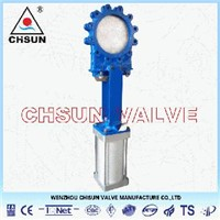 Stem Gate Valve/Pneumatic Stem Gate Valve