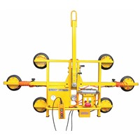 Vacuum Lifter AVL480 - White Rubber