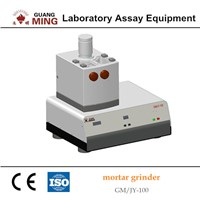 laboratory grinding machine mortar grinder small pulverizer
