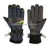 Protective gloves for fire fighters