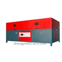Suction Molding Machine