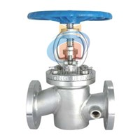 high quality Sealed Globe Pressure Valve/globe valve/globe valves made in China