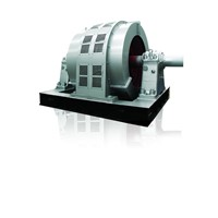 Large-scale High Voltage Three-phase Synchronous Motor for Air compressor