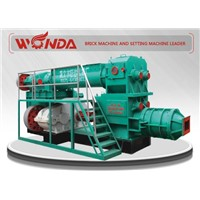 Hollow Brick Machine|Brick Machine in Stock
