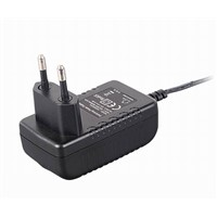 CE Rohs certified 5V 1.5A EU plug ac dc power adapter for Desktop speakers