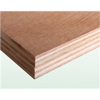 Commercial Plywood for Furniture Plywood