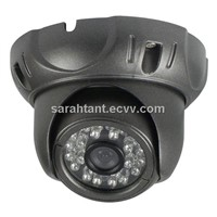 Factory Supply Effio-E Sony CCD 700TVL CCTV Dome Cameras DR-AHS9044