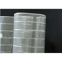 0.3mm Round Hole Stainless Steel Perforated Metal