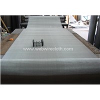 Manufacturer Selling 304 316 430 Stainless Steel Wire Cloth