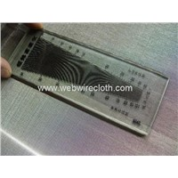 Hot Sale 100 200 300 Mesh Stainless Steel wire Cloth