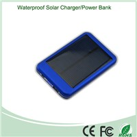 High Quality DC 5V 5000mAh Portable Solar Charger