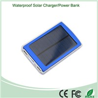 Li-Polymer 5000mAh to 10000mAh Solar Mobile Phones Charger