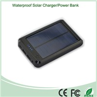 Made In China Hot Selling Power Bank Solar Charger 5V 15000mAh