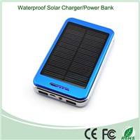 Promotional Low price for Solar Power Bank 12000mah