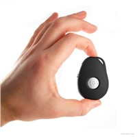 Mini sized Personal GPS tracker for lone workers