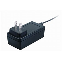 12V 2A Desktop AC/DC Power Adapter for CCTV Camera