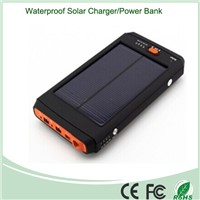 11200mAh 19V Multi Function  Solar Laptop Charger
