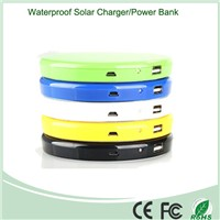 DC 5V 1800mAh Waterproof Solar Window Charger for Mobile