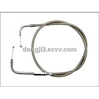 Sell High quality Throttle cable comp