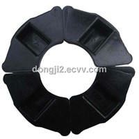 Sell high quality motorcycle parts/damper rubber