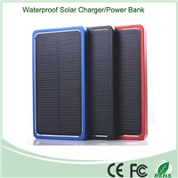 Waterproof Solar Charger Solar Battery Charger For Mobile Phone