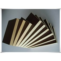 black  Dynea borwn film faced plywood