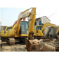 used mini excavator ,used komatsu excavator pc60 on sale