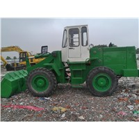 USED LOADER KAWASAKI 70Z-3