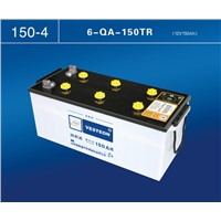 12V car battery facotory direct 30-220Ah with super power