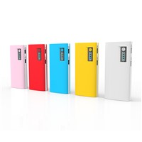 13000mah power bank external battery for hottest sell