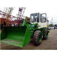 USED LOADER KAWASAKI 50Z-3