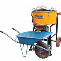 Abaco stone cutting machines - MORTAR MIXER stone tool, equipment stone,