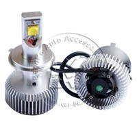 Car LED Headlight Kits 35W 3200Lumen 12-24V DC with CREE MT-G2