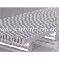 Factory Supply Flat Welded Screen For Mineral Processing