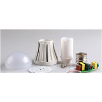 Die Casting LED Bulb Part