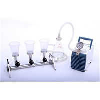 Microbe Limit Filtration System