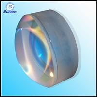 Optical glass achromatic lenses,triplet lenses with AR coating