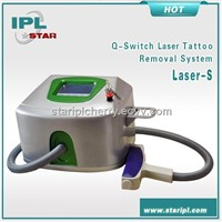 Professional Q-switch ND YAG Laser price