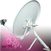 Satellit Antenna KU-90