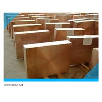 Tungsten Copper Alloy Plate