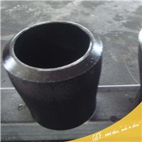 "1/2"" - 24"" Oil Pipe Fittings welded Carbon Steel Reducer"