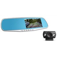 High quality wide version HD 1080P 12M Pixel car dash camera D810-B,TF card 32GB