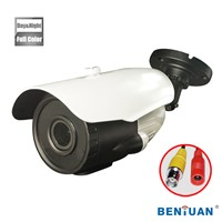 Hot Selling starlight sony 700TVL Waterproof Low lux cctv camera