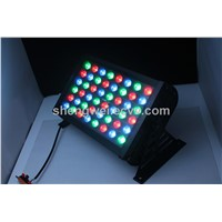 IP65 Led Outdoor Flood Lighting 48W RGB LED Floodlight