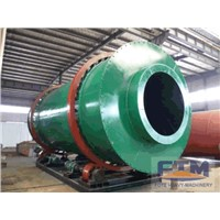 Mining Indirect Silica Sand Rotary Dryer Price