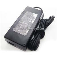 Original AC Adapter, 15V/8A/120W for Toshiba, PA3237U-1ACA with Special 4 Hole Tips