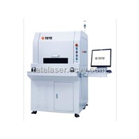 Steel/Metal Laser Marking Engraving Machine (DPU/UV)